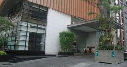 Aetas Hotel in Bangkok