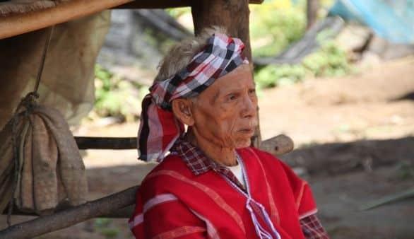 Bevölkerung Thailands