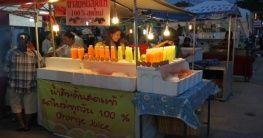 Nachtmarkt in Phuket