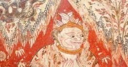 Wat Yai Suwannaram Schrein