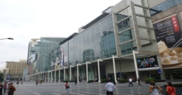 Central World in Bangkok