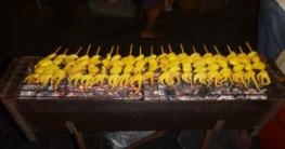 Die Thailändisce Küche