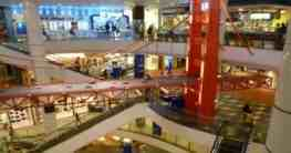 Terminal 21 Shopping Mall
