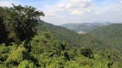 Wildschutzgebiet Khao Soi Dao