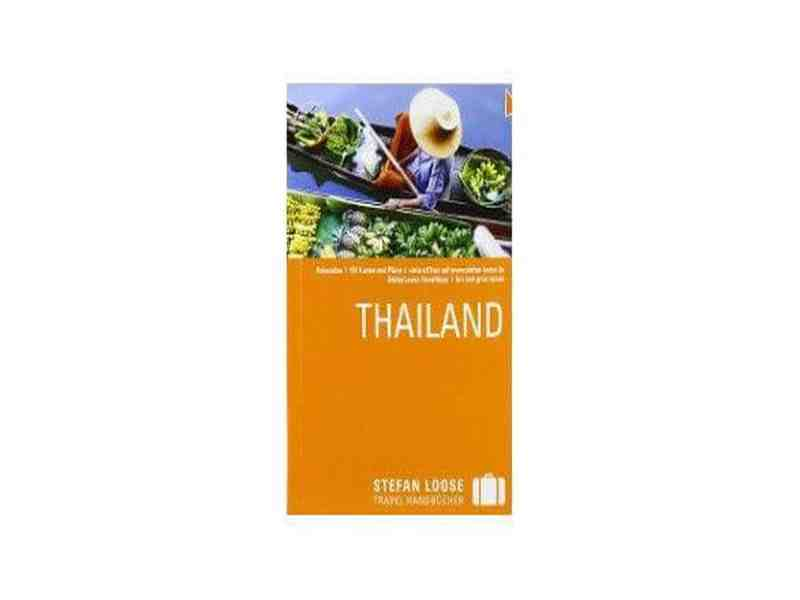 Stefan Loose Travel Handbücher Thailand