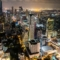 Aussicht von der Lebua Skybar