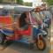 Öffentlicher Nahverkehr in Bangkok